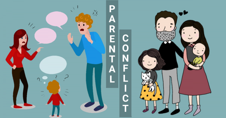 Parental Conflict while growing up Wordsmith Foundation