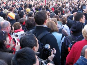 what is population explosion and its effects