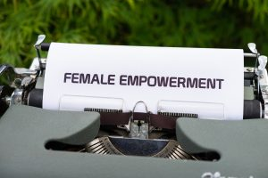 Things to know about women empowerment